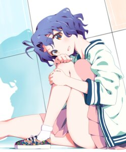 Rating: Questionable Score: 39 Tags: the_idolm@ster the_idolm@ster_million_live toyokawa_fuuka wacchi User: Anonymous