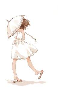 Rating: Safe Score: 15 Tags: dress oyari_ashito summer_dress User: Radioactive