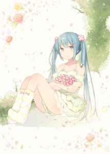 Rating: Safe Score: 41 Tags: hatsune_miku minase_nagi vocaloid User: tbchyu001