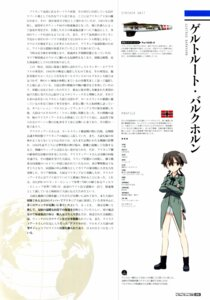 Rating: Questionable Score: 4 Tags: gertrud_barkhorn shimada_humikane strike_witches User: Radioactive