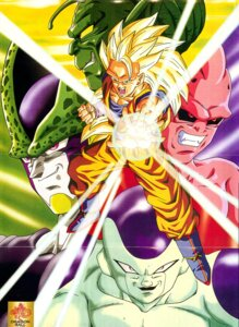 Rating: Safe Score: 2 Tags: cell_(character) dragon_ball freeza kami_(dragon_ball) majin_buu male son_goku User: Nazzrie