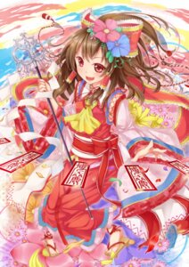Rating: Safe Score: 24 Tags: dabadhi hakurei_reimu touhou User: Radioactive