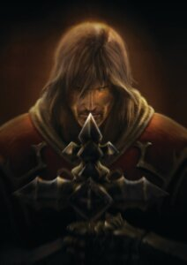 Rating: Safe Score: 8 Tags: castlevania castlevania:_lords_of_shadow gabriel_belmont male scanning_resolution tagme User: Radioactive