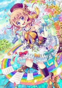 Rating: Safe Score: 42 Tags: dress heels sakura_oriko User: Mr_GT