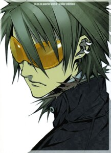 Rating: Safe Score: 5 Tags: dogs haine_rammsteiner male megane miwa_shirow User: Radioactive
