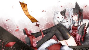 Rating: Questionable Score: 33 Tags: alice_mana animal_ears anotoki_ashi asian_clothes cleavage pantsu project_paryi skirt_lift tail tattoo thighhighs thong wallpaper User: BattlequeenYume