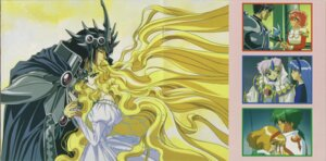 Rating: Safe Score: 3 Tags: emeraude fixme magic_knight_rayearth zagato User: WhiteExecutor