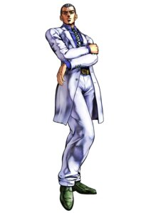 Rating: Questionable Score: 3 Tags: jojo's_bizarre_adventure male yoshikage_kira User: Yokaiou