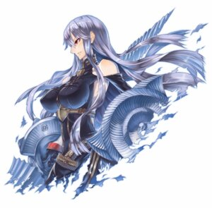 Rating: Safe Score: 63 Tags: 2d 4hands selvaria_bles valkyria_chronicles User: VorpalNeko