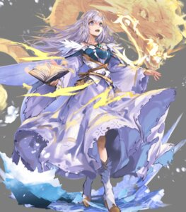 Rating: Questionable Score: 9 Tags: dress fire_emblem fire_emblem:_seisen_no_keifu fire_emblem_heroes heels julia_(fire_emblem) monster nintendo skirt_lift tagme User: fly24