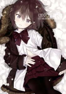 Rating: Questionable Score: 21 Tags: capricio pantyhose User: Hatsukoi