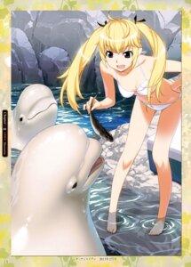 Rating: Safe Score: 56 Tags: bikini front_wing grisaia_no_kajitsu grisaia_no_rakuen matsushima_michiru swimsuits watanabe_akio User: Hatsukoi