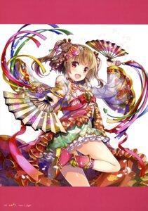 Rating: Safe Score: 30 Tags: fujima_takuya heels japanese_clothes see_through User: drop