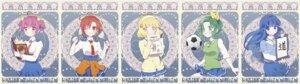 Rating: Safe Score: 13 Tags: ai_acolon aoki_reika hino_akane hoshizora_miyuki kise_yayoi midorikawa_nao pretty_cure smile_precure! User: Radioactive