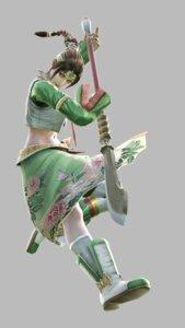 Rating: Questionable Score: 8 Tags: seung_mina soul_calibur soul_calibur_iv weapon User: Yokaiou