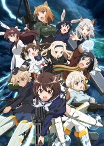 Rating: Safe Score: 39 Tags: aleksandra_i_pokryshkin animal_ears ass brave_witches bunny_ears digital_version edytha_rossmann georgette_lemare gun gundula_rall kanno_naoe karibuchi_hikari karibuchi_takami nekomimi nikka_edvardine_katajainen pantsu pantyhose seifuku shimohara_sadako strike_witches tagme tail thighhighs uniform waltrud_krupinski wings User: blooregardo