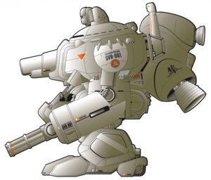 Rating: Safe Score: 2 Tags: mecha metal_slug User: Radioactive