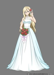 Rating: Questionable Score: 18 Tags: dress female_knight goblin_slayer see_through tagme wedding_dress User: megumiok