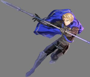 Rating: Questionable Score: 4 Tags: armor dimitri fire_emblem fire_emblem_three_houses kurahana_chinatsu male nintendo weapon User: fly24