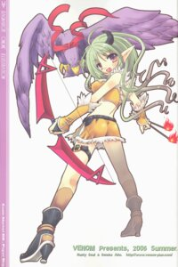 Rating: Safe Score: 10 Tags: alto_seneka elf pointy_ears ragnarok_online rusty_soul venom User: Radioactive