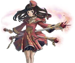 Rating: Safe Score: 19 Tags: da_qiao dynasty_warriors hagane_doriru User: Nekotsúh