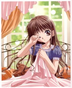 Rating: Safe Score: 12 Tags: karen sister_princess User: admin2