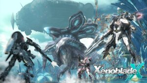 Rating: Safe Score: 19 Tags: mecha monster nintendo wallpaper xenoblade xenoblade_chronicles_x User: fly24
