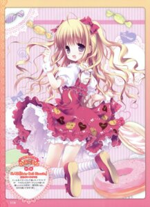 Rating: Safe Score: 44 Tags: dress lolita_fashion morinaga_korune User: crim