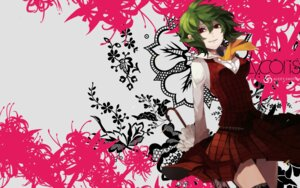 Rating: Safe Score: 9 Tags: dress kazami_yuuka riku thighhighs touhou umbrella wallpaper User: charunetra
