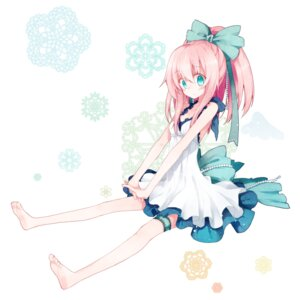 Rating: Safe Score: 27 Tags: dress koto_(colorcube) User: Radioactive