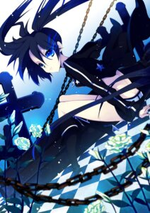 Rating: Safe Score: 10 Tags: black_rock_shooter black_rock_shooter_(character) rugo vocaloid User: blooregardo
