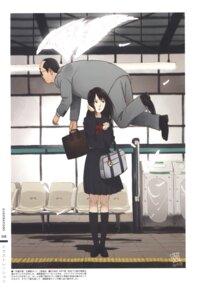 Rating: Safe Score: 5 Tags: business_suit megane nishio_tetsuya seifuku User: Radioactive