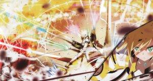 Rating: Safe Score: 26 Tags: kasuga_ayumu_(artist) ore_twintail_ni_narimasu shindou_erina User: Radioactive