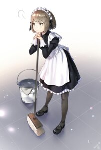 Rating: Safe Score: 25 Tags: hieung maid pantyhose User: charunetra