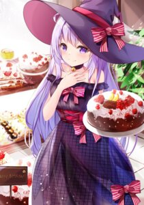 Rating: Safe Score: 29 Tags: dress mutang witch User: Mr_GT