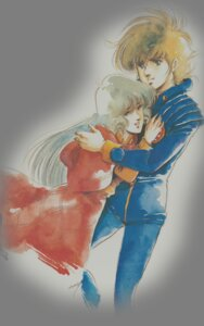 Rating: Safe Score: 5 Tags: dress ichijyo_hikaru lynn_minmay mikimoto_haruhiko the_super_dimension_fortress_macross transparent_png uniform User: Radioactive
