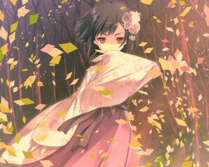Rating: Safe Score: 59 Tags: game_cg japanese_clothes kimono kitto_sumiwataru_asa-iro_yori_mo propeller waka yasuyuki User: Radioactive