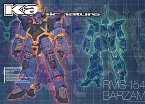 Rating: Safe Score: 3 Tags: crease gundam katoki_hajime mecha zeta_gundam User: Rid