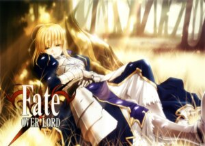 Rating: Safe Score: 12 Tags: armor dress fate/stay_night mekongdelta saber tex-mex User: Shuugo