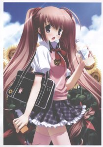 Rating: Safe Score: 9 Tags: ikegami_akane User: Radioactive