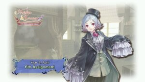 Rating: Safe Score: 2 Tags: atelier atelier_rorona game_cg hom kishida_mel User: DimkaUA