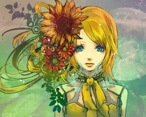 Rating: Safe Score: 8 Tags: kagamine_rin tcs vocaloid User: yumichi-sama