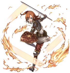 Rating: Safe Score: 51 Tags: armor cosplay granblue_fantasy keita_(kta0) kousaka_honoka love_live! sword User: Radioactive