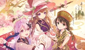 Rating: Questionable Score: 19 Tags: asian_clothes merc_storia tagme User: saemonnokami