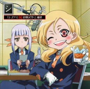 Rating: Safe Score: 5 Tags: chiaki fumika shigofumi User: Radioactive