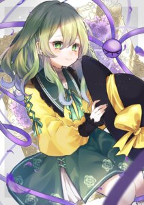 Rating: Questionable Score: 12 Tags: komeiji_koishi touhou youtan User: Dreista