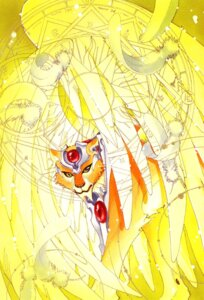 Rating: Safe Score: 4 Tags: card_captor_sakura clamp kerberos User: Share