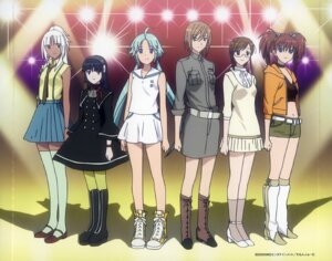 Rating: Safe Score: 4 Tags: disc_cover dress erica_campbell gothic_lolita lemon_angel_project lolita_fashion megane minaguchi_tomo nagisa_miru pantyhose sakakibara_fuyumi suwa_miki thighhighs uniform yuuki_saya User: Radioactive