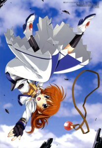 Rating: Safe Score: 20 Tags: hasegawa_kouji mahou_shoujo_lyrical_nanoha mahou_shoujo_lyrical_nanoha_the_movie_1st takamachi_nanoha User: Aurelia