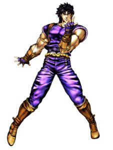 Rating: Safe Score: 3 Tags: jojo's_bizarre_adventure male tagme User: Radioactive